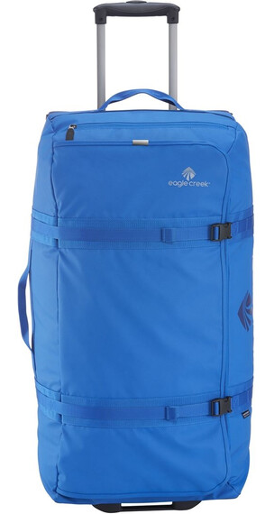 Eagle Creek No Matter What Flatbed Duffel 32 (101L) Cobalt
